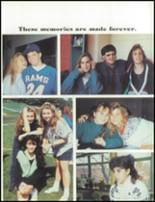 1993 Carmel High School Yearbook Page 12 & 13