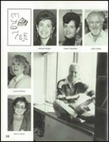 1993 Carmel High School Yearbook Page 22 & 23