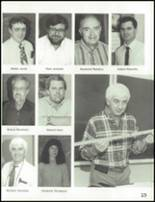 1993 Carmel High School Yearbook Page 26 & 27
