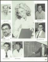 1993 Carmel High School Yearbook Page 28 & 29