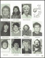 1993 Carmel High School Yearbook Page 36 & 37