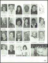 1993 Carmel High School Yearbook Page 38 & 39