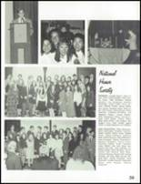 1993 Carmel High School Yearbook Page 42 & 43