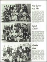 1993 Carmel High School Yearbook Page 62 & 63