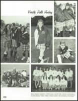 1993 Carmel High School Yearbook Page 72 & 73