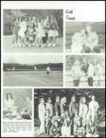 1993 Carmel High School Yearbook Page 80 & 81
