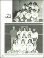 1993 Carmel High School Yearbook Page 84 & 85