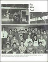 1993 Carmel High School Yearbook Page 88 & 89