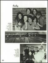 1993 Carmel High School Yearbook Page 90 & 91