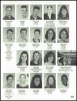 1993 Carmel High School Yearbook Page 92 & 93