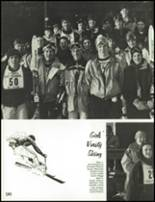 1993 Carmel High School Yearbook Page 94 & 95