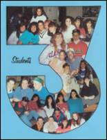 1993 Carmel High School Yearbook Page 98 & 99