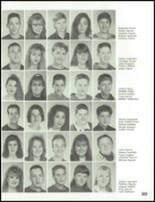 1993 Carmel High School Yearbook Page 102 & 103