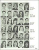 1993 Carmel High School Yearbook Page 124 & 125