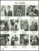 1993 Carmel High School Yearbook Page 130 & 131