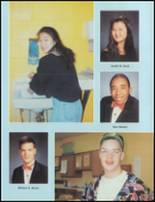 1993 Carmel High School Yearbook Page 138 & 139