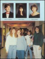 1993 Carmel High School Yearbook Page 140 & 141