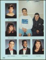 1993 Carmel High School Yearbook Page 146 & 147