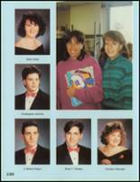 1993 Carmel High School Yearbook Page 150 & 151