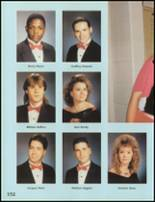 1993 Carmel High School Yearbook Page 156 & 157