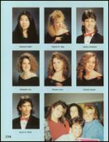 1993 Carmel High School Yearbook Page 158 & 159