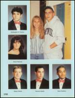 1993 Carmel High School Yearbook Page 162 & 163