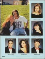 1993 Carmel High School Yearbook Page 168 & 169