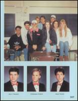 1993 Carmel High School Yearbook Page 170 & 171