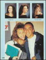 1993 Carmel High School Yearbook Page 172 & 173