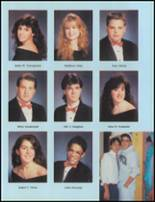 1993 Carmel High School Yearbook Page 178 & 179