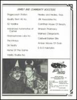 1993 Carmel High School Yearbook Page 202 & 203