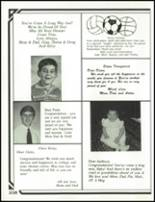 1993 Carmel High School Yearbook Page 212 & 213