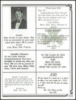 1993 Carmel High School Yearbook Page 222 & 223