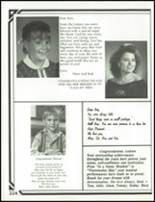 1993 Carmel High School Yearbook Page 228 & 229