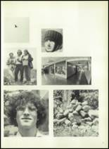 1978 Ledyard High School Yearbook Page 10 & 11