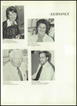 1978 Ledyard High School Yearbook Page 14 & 15