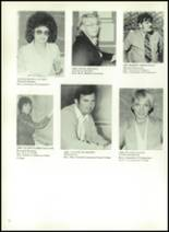 1978 Ledyard High School Yearbook Page 16 & 17