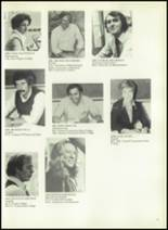 1978 Ledyard High School Yearbook Page 18 & 19