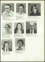 1978 Ledyard High School Yearbook Page 20 & 21