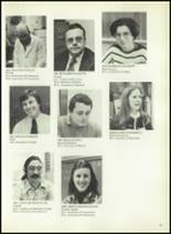 1978 Ledyard High School Yearbook Page 22 & 23