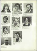 1978 Ledyard High School Yearbook Page 24 & 25