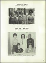 1978 Ledyard High School Yearbook Page 26 & 27