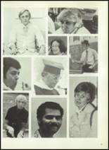 1978 Ledyard High School Yearbook Page 28 & 29