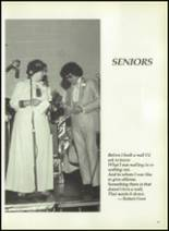 1978 Ledyard High School Yearbook Page 30 & 31