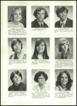 1978 Ledyard High School Yearbook Page 34 & 35