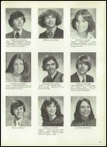 1978 Ledyard High School Yearbook Page 36 & 37