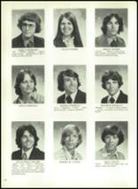 1978 Ledyard High School Yearbook Page 38 & 39
