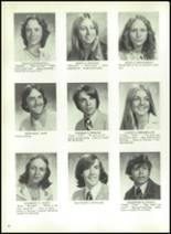 1978 Ledyard High School Yearbook Page 40 & 41