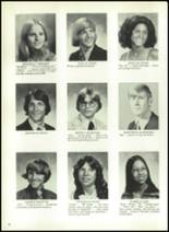 1978 Ledyard High School Yearbook Page 46 & 47
