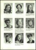 1978 Ledyard High School Yearbook Page 48 & 49